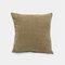 Couleur unie oreiller coussin salon canapé coussin plaine moderne minimaliste chevet taille taie d'oreiller - chameau