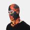 Face Mask Windproof Sunscreen Headgear Dustproof 3D Funny Pattern - 04