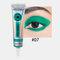 12 Colors Matte Eyeshadow Cream Portable Waterproof Lasting Not Faded Eye Makeup - #07
