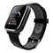 3D Dynamic UI Display Smart Watch Heart Rate Blood Pressure Monitor Sport Watch
