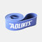 Yoga Fitness Tension Training Band Gym Equipment Expander Resistance Rubber Band - Blue