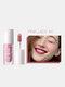 Face Liquid Rouge Contour Make-up Matt Langanhaltendes Aufhellendes Rouge Blush - #04