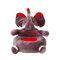 50センチ象クマFlogジラフィーシートクッションソファかわいい動物枕PP綿を詰めた  - #3