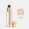 8 Farben Liquid Foundation Concealer Whitening Moisturizer mit vollständiger Abdeckung Wasserdichtes Gesichts-Make-up - 4 #