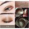 Beezan Baked Glitter Paleta de sombras de ojos Naked Waterproof Mineral Shimmer Metálico Eye Shadow Powder - # 07