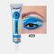 12 Colors Matte Eyeshadow Cream Portable Waterproof Lasting Not Faded Eye Makeup - #09