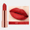 12 Colors Matte Lipstick Nude Moisturizing Non-Stick Cup Non-Fading Lasting Lip Makeup - #04
