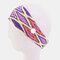 Unisex Yoga Hairband Headband Outdoor Sports Sweat-absorbent Hairband - 01