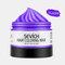 9 Farben Einweg-Haarfärbemittel Wachs Unisex Quick Styling Farbe Haarton DIY Dye Cream - #07