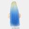16 Colors Corn Hot Ponytail High Temperature Fiber Elastic Net Fluffy Breathable Ponytail - #14