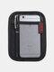 Multifunctional Vehicle Mobile Phone Storage Net Pocket Sticky Car Seat Back Portable Car Storage Bag - #01