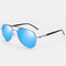 Sunglasses Day and Night Dual Use Color-changing Glasses Night Vision Driving Fishing Glasses - #02