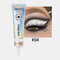 12 Colors Matte Eyeshadow Cream Portable Waterproof Lasting Not Faded Eye Makeup - #04