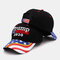 Trump 2020 Baseball Cap U.S. Presidential Election Hat - 04