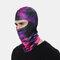 Face Mask Windproof Sunscreen Headgear Dustproof 3D Funny Pattern - 01