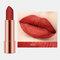 12 Colors Matte Lipstick Nude Moisturizing Non-Stick Cup Non-Fading Lasting Lip Makeup - #09