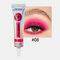12 Colors Matte Eyeshadow Cream Portable Waterproof Lasting Not Faded Eye Makeup - #08