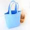Solid Color  Multifunction Canvas Storage Bag