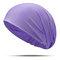 Womens Comfortable Geometry Headwear Travel Home Casual Yoga Makeup Headband - #03