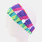 Unisex Yoga Hairband Headband Outdoor Sports Sweat-absorbent Hairband - 07
