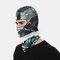 Face Mask Windproof Sunscreen Headgear Dustproof 3D Funny Pattern - 07