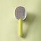 Кухня Многофункциональная пластиковая ложка для риса Бытовая лопата для еды Лопата для муки Зерновая лопата с несколькими зернами - Зеленый