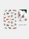 5D Relief Craft Colorful Butterfly Flower Pattern Three-Dimensional Watermark Nail Sticker - #05