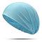 Womens Comfortable Geometry Headwear Travel Home Casual Yoga Makeup Headband - #06