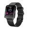 Tela de duas camadas de baixa potência Coração Taxa de 7 Sports Mode Bluetooth Music Business Smart Watch
