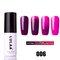 Temperature Gel Nail Polish Long-Lasting UV Nail Gel Polish Need UV Led Lamp Nail Beauty - 6