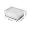 Multilayer Ice Cube Mold Ice Tray Maker For Kitchen Storage Home Kitchen Tools - #3