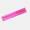 Non-slip Yoga Hair Band Elastic Broom Running Headband Sweat-absorbent - Rose
