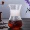 高温耐性ガラスコーヒーメーカーポットエスプレッソコーヒーマシン - 透明1
