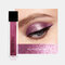 14 Colors Liquid Eyeshadow Sequins Earth Color Shimmer Brighten Makeup Waterproof Eyeshadow - #06