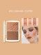 8 Colors Blush Powder Palette Highlighter Palette Facial Brighten Shadow Contour Highlighter - #05