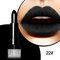 Batom fosco Batom Matte Metálico Não-pegajoso Lip Stick Lip Long-Lasting Lip Blam Lip Maquiagem