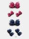 40 piezas 3D estéreo Impermeable tatuajes pegatinas escorpión flor transferencia de agua tatuaje pegatinas - 20