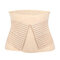 Ventre post partum Belly Sottile Wrap Shapewear Recovery Banda