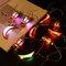 Ramadan and Eid Decor Lights LED Lights Home Party Favor Nice LED String Lights Home Lighting String Decor - Colorful