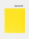 10PCS Yellow Powerful Adhesive Insect Bugs Flying Sticky Traps Killer Double Sided For Fruit Fungus Pest Aphid - #15