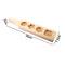 Цветы Помадка Мусс Форма для печенья Кондитерские изделия Украшения для выпечки Набор Самодельная машина для приготовления лунного пирога - #1