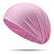 Womens Comfortable Geometry Headwear Travel Home Casual Yoga Makeup Headband - #05