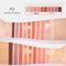 10 Colors Eyeshadow Palette Conceler Matte Shimmer Glitter Waterproof Eyeshadow Powder - #02