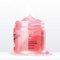 Esfoliante corporal Esfoliante Creme Hidratante Esfoliante Massagem Creme Alisamento Esfoliante Cuidados Com o Corpo