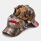 U.S. Presidential Election Hat Trump 2020 Camouflage Baseball Cap - 01