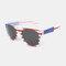Unisex Retro Classic Модные поляризованные солнцезащитные очки с анти-УФ