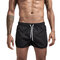 Mens Board Shorts Mini Shorts Quick Dry Garden Party Beach Swimsuit Sport Jogging Running Shorts