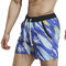 Mens Boardshorts Lässige Sommer Sea Beach Quick Dry Hosen Shorts Drucken Beachwear