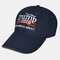 Trump Hat U.S. Election 2020 Baseball Cap - 07