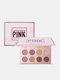 12 Colors Matte Eyeshadow Palette Earth Color Nude MakeupLong-Lasting Eyeshadow - #02